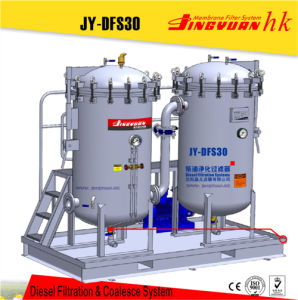 Lube Oil Cleaning System, Hydraulic Oil Purification Plant, Hydraulic Oil Restoration Machinery