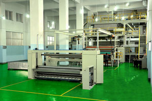Non Woven Fabric Machine (SS--1600) pictures & photos