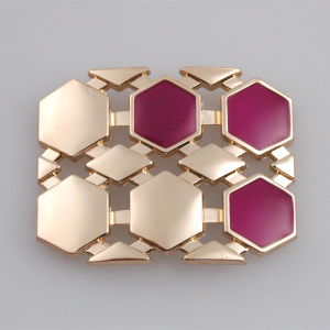 Zinc Alloy Belt Buckle -25127 pictures & photos