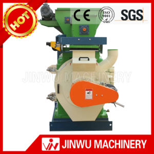 Highly Recommend Biomass Pelletizer with CE