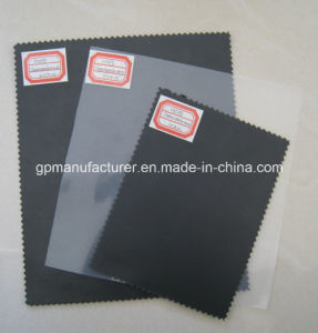 HDPE Geomembrane Liner Used in Landfill Waterproofing/Fish Farm Pond Liner pictures & photos
