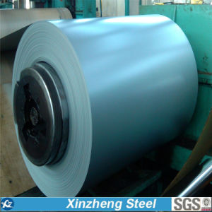 PPGI/PPGL- Prepainted Galvanizedsteel Coil/ SGCC Color Coated Galvanized Steel pictures & photos