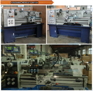 Direct Sale Horizontal Lathe Machine (CQ6236) pictures & photos