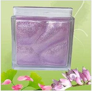 Colored Glass Brick, Glass Block with CCC, CE pictures & photos