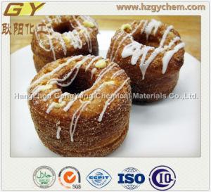 Sorbitan Monostearate SMS E491 Food Additive Emulsifier Span60