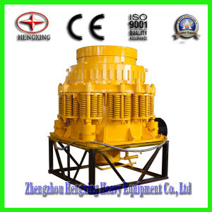 Large Capacity Cone Crusher for Hard Stone pictures & photos