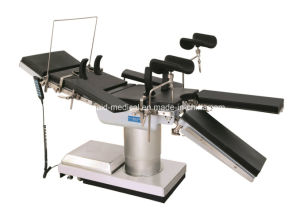 Operating Table (Electric Hydraulic ECOH004) pictures & photos