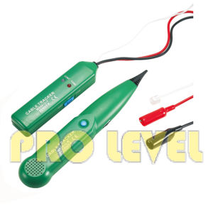 Hot Sale High Quality Cable Tracker (MS6812) pictures & photos