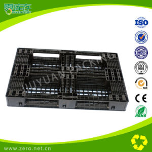 1200*800 Heavy Duty Industrial Plastic Pallet pictures & photos