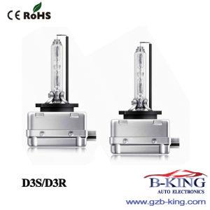 D1 D2 D3 D3s D4 6k 35W HID Xenon Bulb pictures & photos
