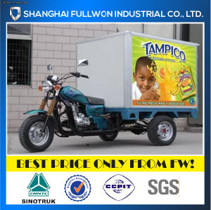 Fl150zh-Fd Full Luck Van Tricycle pictures & photos