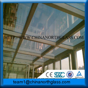 High Quality Large Size Skylight Smart Glass pictures & photos