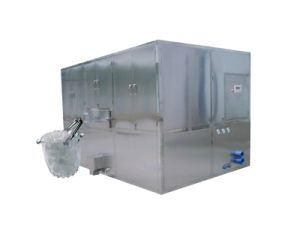 2ton Cube Ice Maker pictures & photos