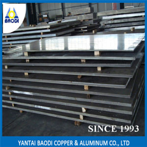 Aluminum Thick Plate 5083 pictures & photos
