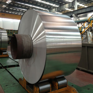 Various Types Aluminum Roofing Coil From China Manufacturer pictures & photos