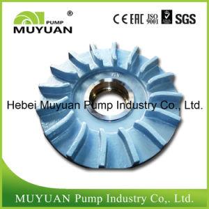 High Chrome ASTM A532 Wear Resistant Slurry Pump Parts pictures & photos