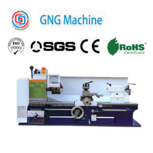 Profession Hobby Mini Engingeers Lathe pictures & photos