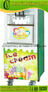 Latest Ice Cream Machine with CE (BL) pictures & photos
