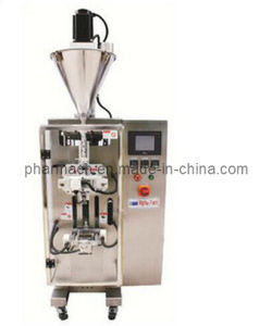 Vertical Form Coffee Single-Lane Packaging Machine (PM-80/PM-180) pictures & photos