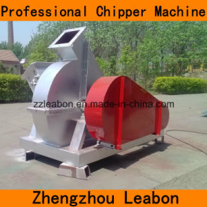 Ce Approved Factory Providing High Quality Disc Type Wood Chipper pictures & photos