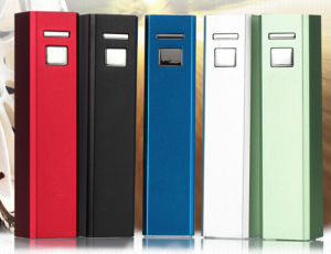 Power Bank for Cellphone 2000 mAh (PB-SM02) pictures & photos