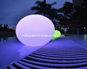 Recharging Ball Lighting/ LED Lighting Ball/Waterproof LED Ball