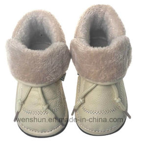 Baby Walking Boots 602