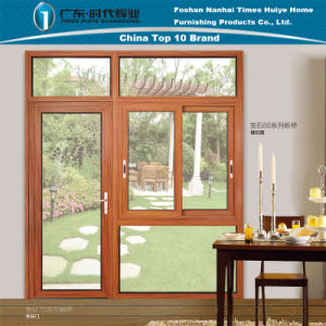 Aluminium/Aluminum Alloy Windows and Doors pictures & photos