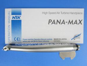 Pana-Max LED NSK Dental Handpiece Japan pictures & photos