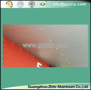 Decorative Material Aluminum H-Shaped Strip Ceiling pictures & photos