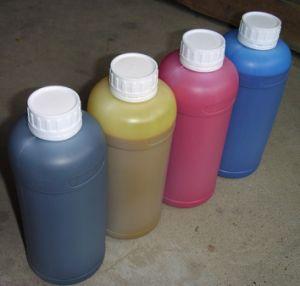 Eco Solvent Ink, Indoor/Outdoor Printer Ink, Flex Banner Ink pictures & photos