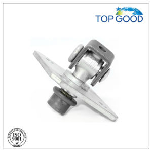 Steel with Plate Short Thread Fence Door Hinge or Butt Hinge or Door & Window Links or Coupling Head or Gemel or Hinge Joint (90200.1) pictures & photos