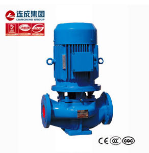 Single-Stage Vertical Pump for Water Supply and Drainage pictures & photos