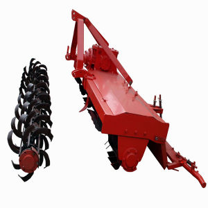 7.0 HP Gasoline Rotary Tiller (T-107) pictures & photos