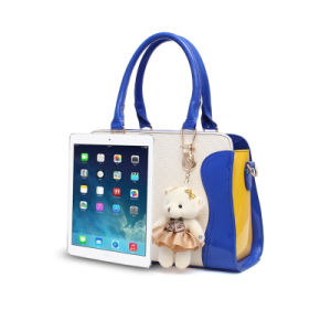 High Quality Ladies Tote Handbag pictures & photos