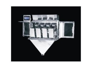 4 Head Linear Weigher for Pet Food (TY-XM4L3.0)