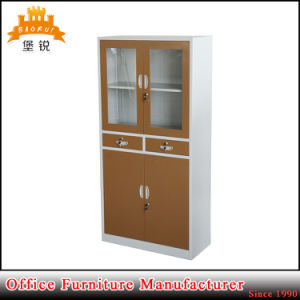 New Design Steel Dressing Cupboard with Drawers pictures & photos