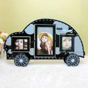 Factory Directly Wholesale 5 Inch Model Car Photo Frame pictures & photos