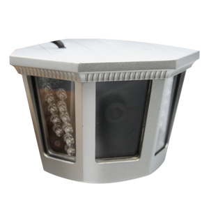 Low Lux IR LED Vandal Proof Elevator Camera pictures & photos