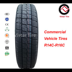 215/65r16c Commerical Van Tire Passenger Tire pictures & photos