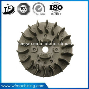 Cast Iron Sand Casting Fitness/Spinning Flywheel for Indoor Cycling pictures & photos
