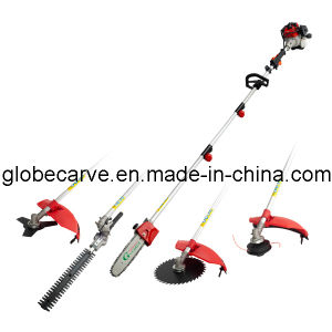 Gmt8033D-5in1 Gasoline Multifunctional Tools