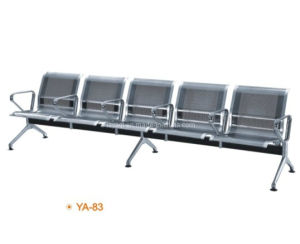 5-Seater Stainless Steel Waiting Chair (YA-83) pictures & photos
