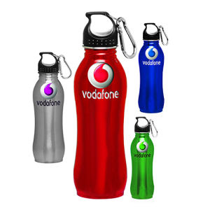 Stainless Steel Travel Bottle Photo Bottle pictures & photos