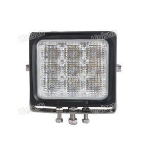 """6"""" Heavy Duty 60V 90W Auxiliary LED Auto Work Light pictures & photos"""