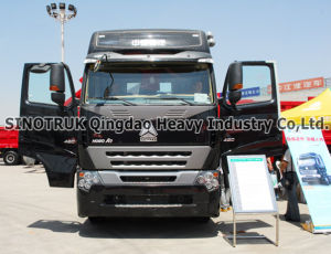 Sinotruk China Tractor 6*4 10wheels pictures & photos