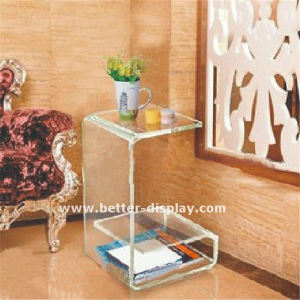 Custom Clear Acrylic Furniture pictures & photos