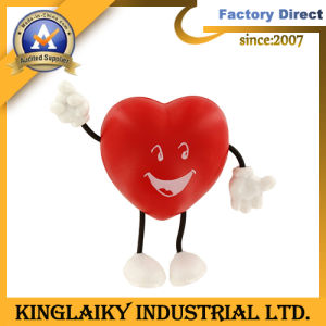 Cutely Venting Ball with Hands Feet for Promotional Gift (KC-001) pictures & photos