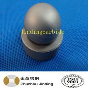 Tungsten Cemented Carbide Ball for Oil pictures & photos
