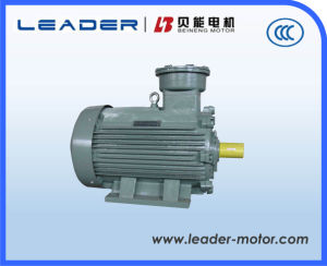 Yb3 Series Flameproof Three-Phase Asynchronous Motors pictures & photos
